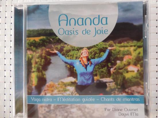 cd pochette avant