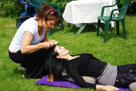 scéance privée yogathon